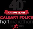 2021 Calgary Police Half Marathon